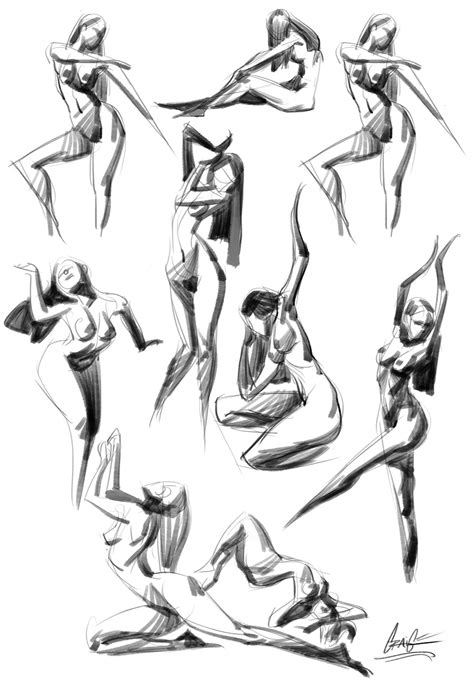 simple drawing tool gesture drawing tool by piratoloco on deviantart