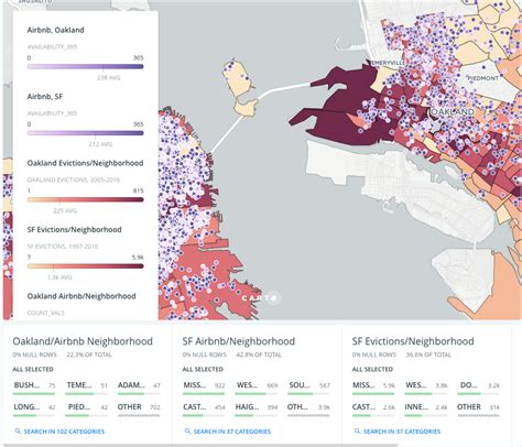 Section 8 San Mateo County by Anti Eviction Mapping Project