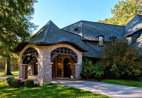 Clemens pantuso architecture 187 english cottage chagrin valley ohio