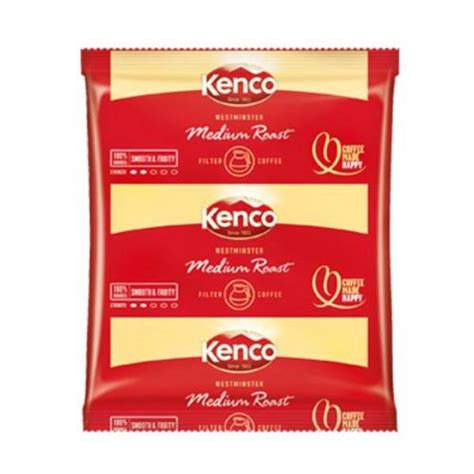 Moment Coffee Per Sachet kenco westminster filter coffee 3 pints per 60g sachet a01216 pk50
