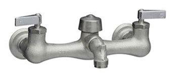 Kohler Mop Sink Faucet by Kohler K 8905 Rp Knoxford Service Sink Faucet