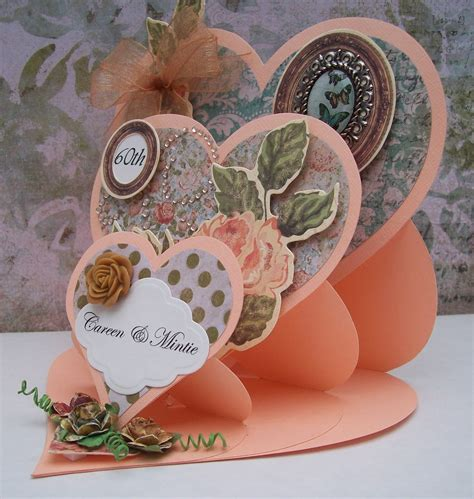 to make beautiful best of betsy s especially for my friends at cardmaking