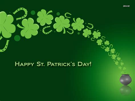 happy st patrick s day wallpaper holiday wallpapers 2156