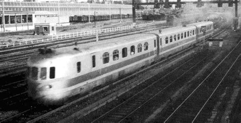 les r 233 alisations et les projets de trains rapides l 233 gers