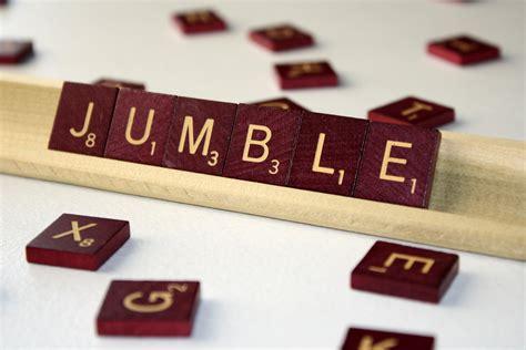 scrabble jumble jumble picture free photograph photos domain