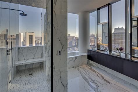 100 Floors 56th Floor by 100 Million Penthouse Sale Breaks Ny Record