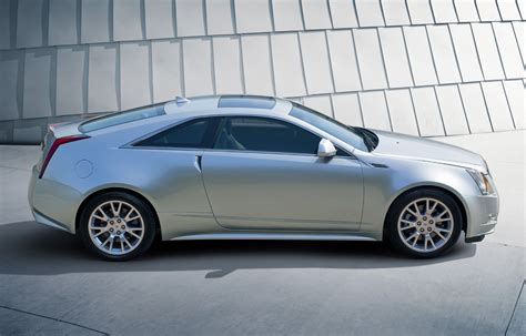 cadillac cts 2011 coupe 2011 cadillac cts coupe starts at 38 990 v from 62 990