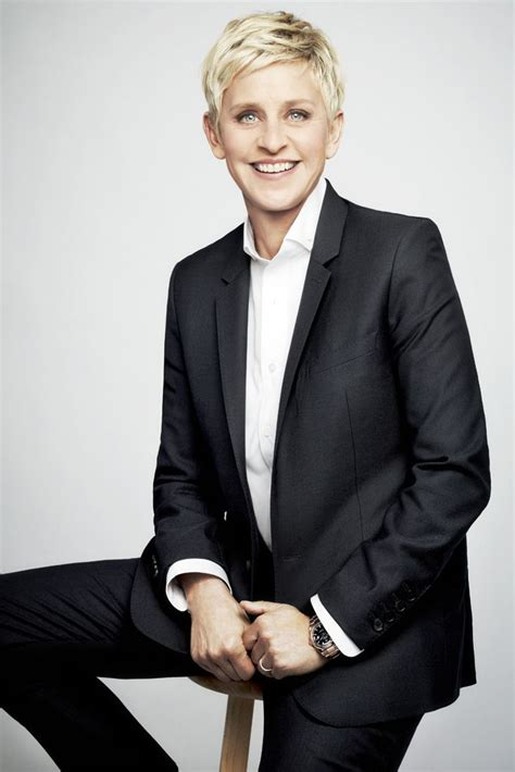 Best 25  Ellen degeneres ideas on Pinterest   Ellen