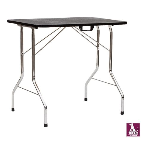 Portable Table Tholo Tholo Soft Top Portable Table Tholo From Groomers