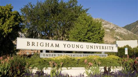 Mba Byu Tuition by Why Byu
