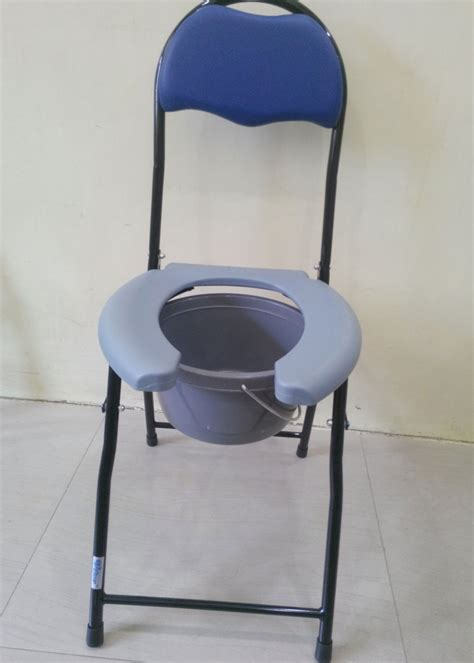 Commode Chair by Open Front Commode Chair Wheelchair24