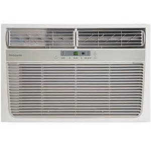 shop frigidaire 11000 btu 500 sq ft 115 volt window air