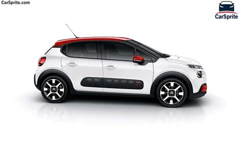 Car Types In Qatar by Citroen C3 2017 Prices And Specifications In Qatar Car