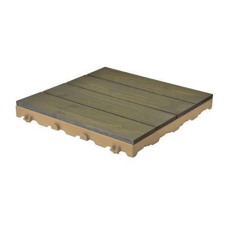piastrelle grigio mattonelle in legno per pavimenti esterni woodplate pino