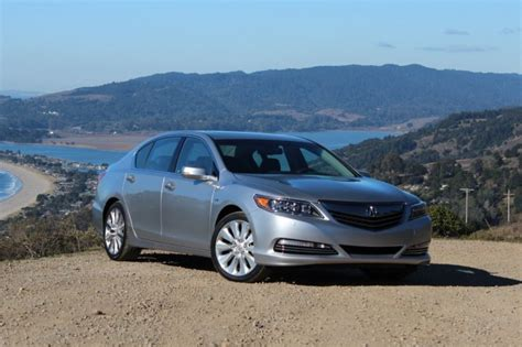 acura 2014 rlx first look youtube 2014 acura rlx sport hybrid first drive review