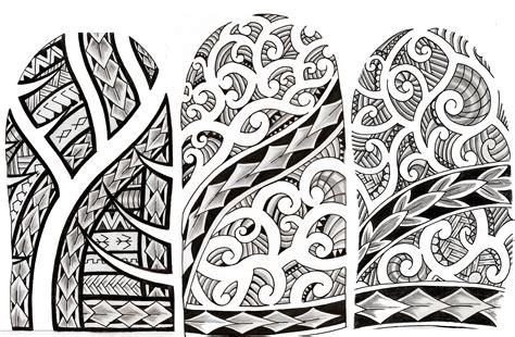 maori style designs by shadow3217 on deviantart