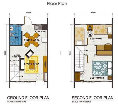 50 sqm home design house designs in 50 square meter home design and style