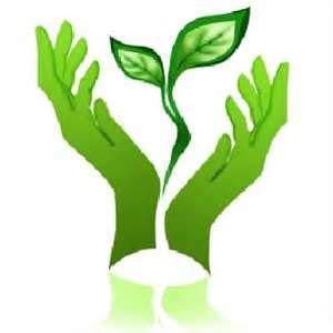 green hijaukan bumi kita gambar  green