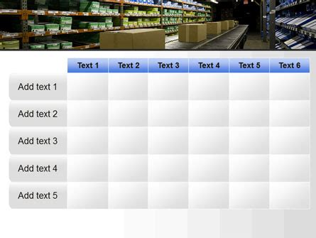 automated templates free automated warehouse powerpoint template backgrounds