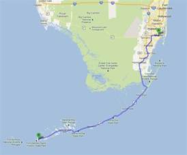 key west florida map getting to key west key west travel guide