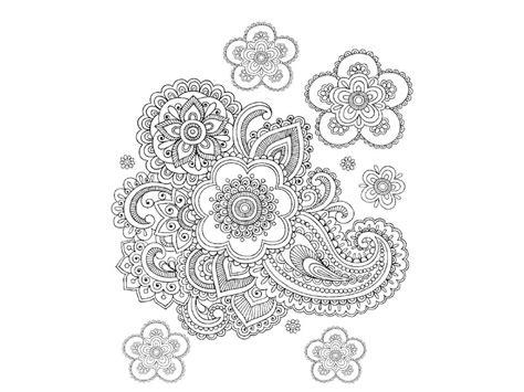 秘密花园图片黑白 秘密花园黑白原图