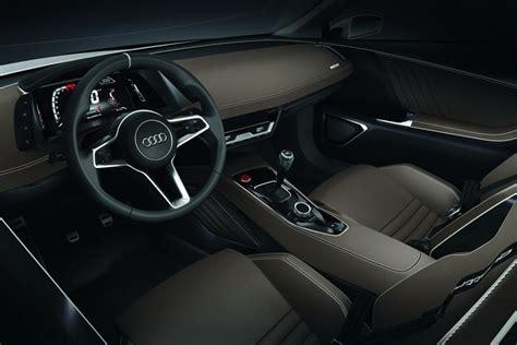 audi rs7 manual transmission el audi quattro concept deslumbra en par 237 s