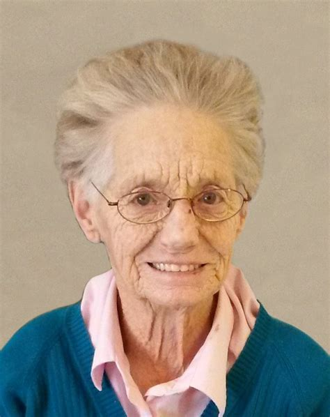 obituary of margaret reece funeral home in