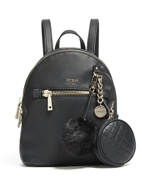 Other Designers Guess The With The Bag by Cool School Tenley Backpack At Guess Purses And Bags