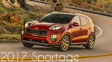 Kia Sportage Towing Weight Which Kia Suv Has The Best Towing Capacity
