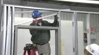 Wooden Clip Seri 1 how to install a steel door frame in stud construction