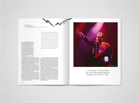 magazine spread pinteres 31 best spreads images on pinterest editorial design