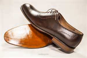 Handcrafted Footwear - classic handmade shoes raoul pop
