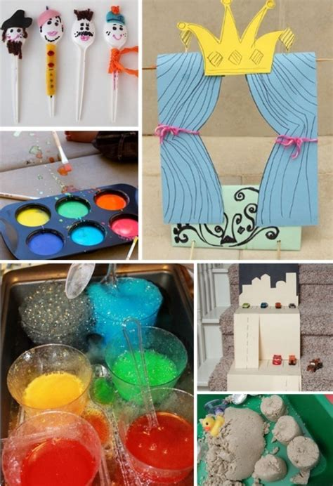 crafts to do with while babysitting crafts babysitting