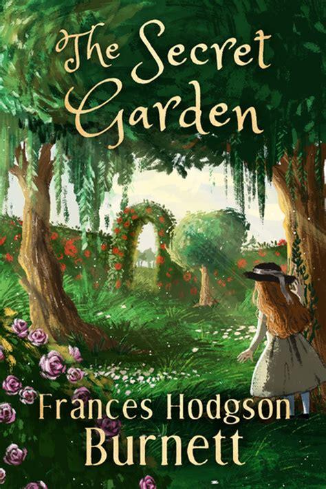 secret garden   frances hodgson burnett