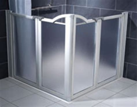 Disabled Shower Doors Easa Groupeasa Stylish And Accessible Showering Solutions Bathroom Adaptations And