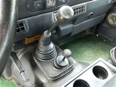car engine repair manual 1995 land rover defender 90 navigation system 1995 land rover defender 90 d 90 soft top 5 speed manual transmission new clutch