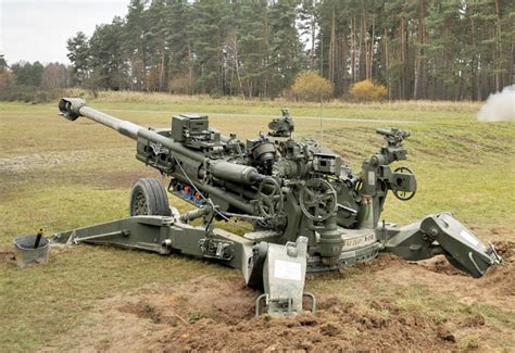 American Home Design Gallery by M777 Ufh Ultra Lightweight Field Howitzer 155mm