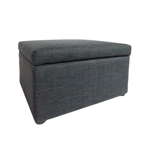 Grey Ottoman Coffee Table Ottoman Coffee Table Grey Furniture Home D 233 Cor Fortytwo