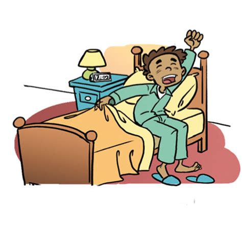 imagenes get up wake up clipart clipart best