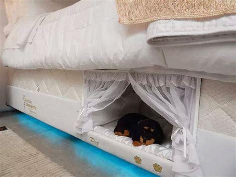 un lit avec niche pour int 233 gr 233 e 2tout2rien