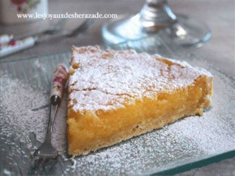 amour de cuisine tarte au citron recettes de p 226 te sabl 233 e et patisserie 5
