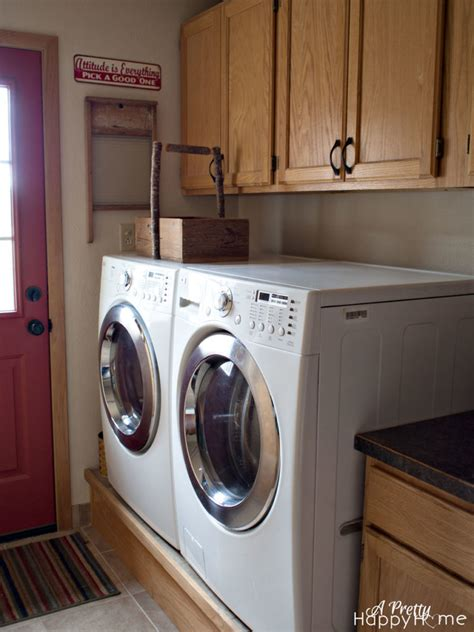 Clothespin Holder A Pretty Happy Home Pretty Laundry Hers