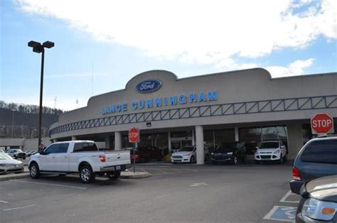 Lance Cunningham Ford : Knoxville, TN 37912 5647 Car