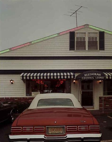 Roseville Cottages Truro by Joel Meyerowitz Exhibitions Edwynn Houk Gallery