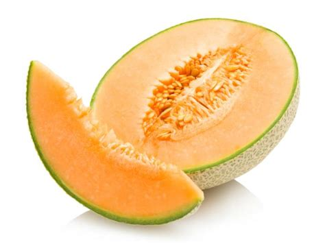 can my cantaloupe cantaloupe health benefits nutritional information
