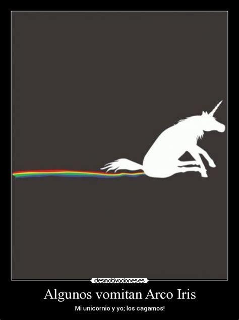 imagenes de unicornios vomitando arcoiris im 225 genes y carteles de vomitar pag 7 desmotivaciones