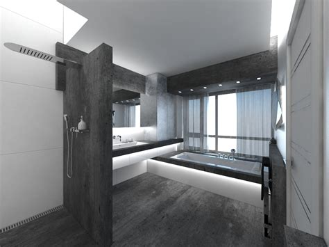 black and gray bathroom decor bathrooms coast kitchens and interiors