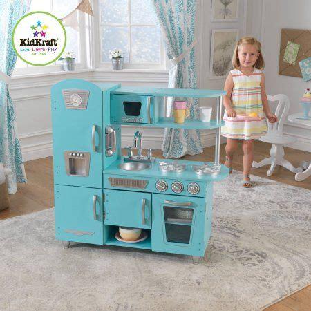 play kitchen set walmart 1000 ideas about kidkraft vintage kitchen on