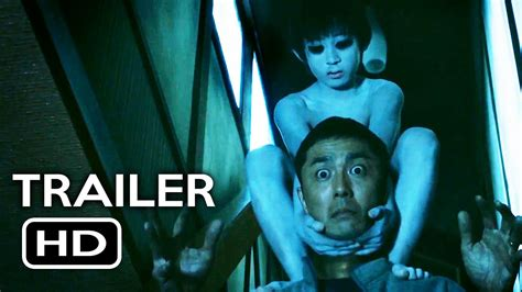 the ring the ring vs the grudge official trailer 2 2016 horro