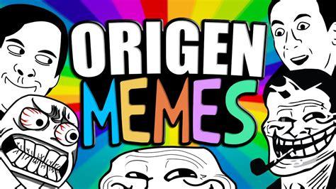 Los Memes - origen de los memes explicaci 211 n de los memes youtube